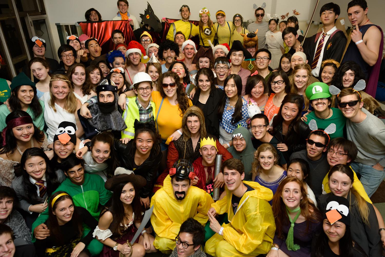 Yale Symphony Orchestra 2014 Halloween Show | Yale Symphony Orchestra