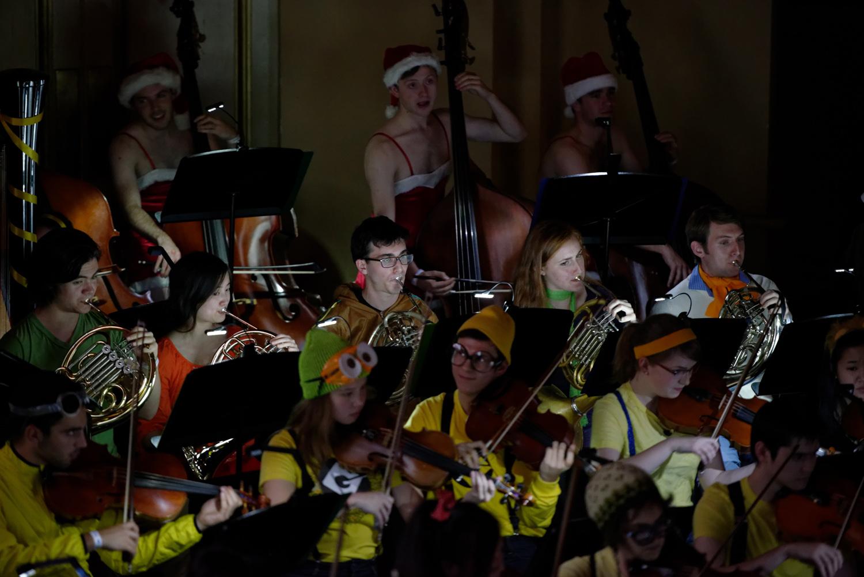 Shimada | Yale Symphony Orchestra